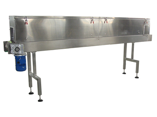 Can Sterilization Tunnel-SP-CUV