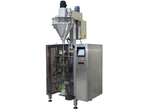 Sugar Packaging Machine-SPPP-620H