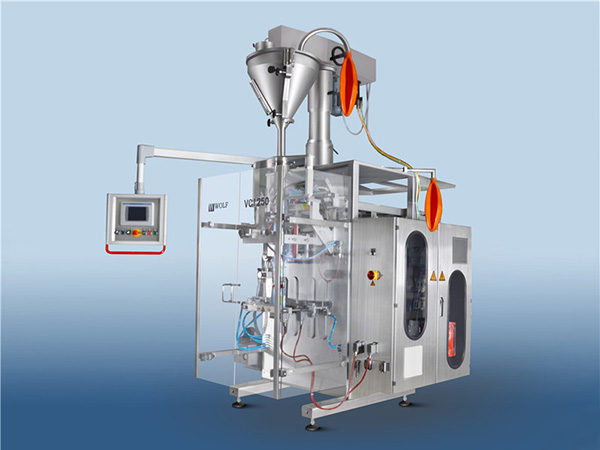 Flour Packaging Machine-SPPP-400H